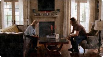 Deanna Rick interview Remember The Walking Dead