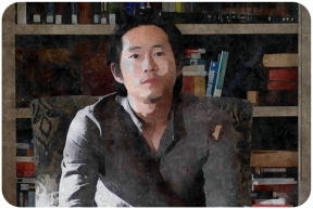 silk Glenn interivew Remember The Walking Dead