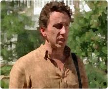 silk Michael Traynor Remember The Walking Dead