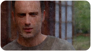 silk Ranger Rick Grimes Remember The Walking Dead