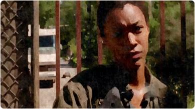 silk Sasha Remember The Walking Dead