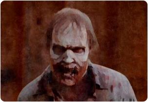 silk Walker Remember The Walking Dead