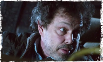 Metatron Supernatural Book of the Damned