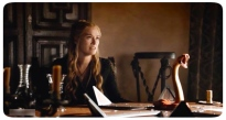 rd Cersei snake Game of Thrones The House of Black and White
