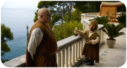 Varys tells Tyrion that the Seven Kingdoms need someone like him
