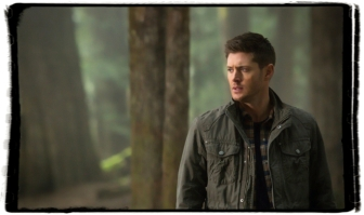 Dean purgatory Supernatural The Werther Project