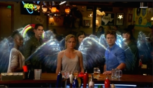 Wings The Messengers Strange Magic