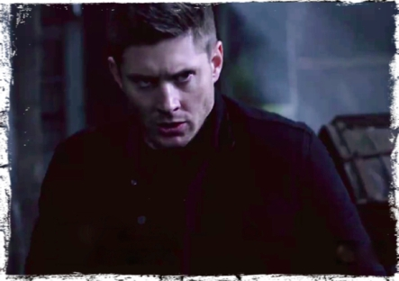 Angry Dean Supernatural Angel Heart