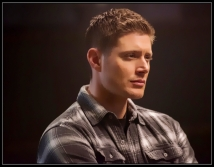 Dean 2 Supernatural Dark Dynasty