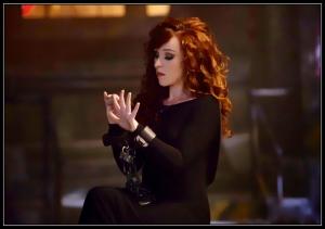 Rowena 2 Supernatural Dark Dynasty