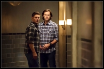 Sam Dean Supernatural Dark Dynasty