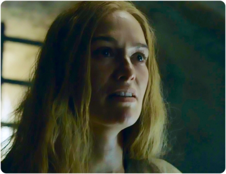 Cersei Game of Thrones Hardhome