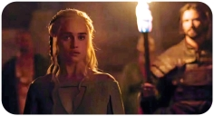 Daenerys Targaryen Game of Thrones Kill the Boy