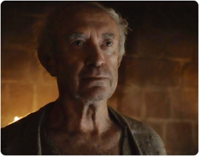 rd High Sparrow Game of Thrones The Gift