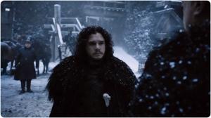 John Allser Game of Thrones The Gift