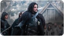 Jon Snow Game of Thrones Hardhome