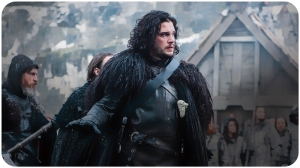 Jon Snow Game of Thrones Hardhome