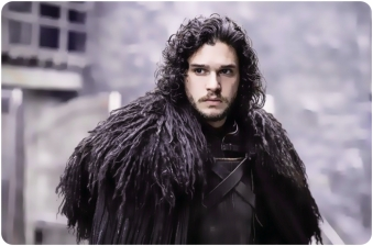 Jon Snow Game of Thrones Kill the Boy-2