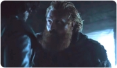 Jon Snow Tormund Game of Thrones Kill the Boy