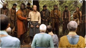 Jorah auction Game of Thrones The Gift