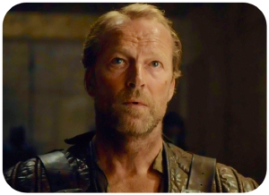 Jorah Game of Thrones Hardhome