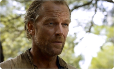 Jorah Game of Thrones The Gift