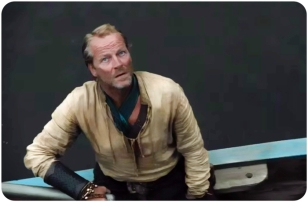 Jorah Mormont Game of Thrones Kill the Boy