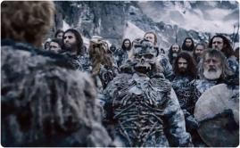 Lord of Bones Rattleshirt Game of Thrones Hardhome