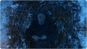 Maester Aemon Game of Thrones The Gift