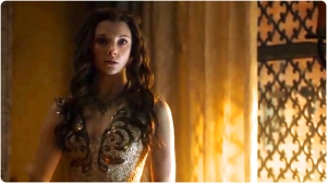 Margaery Game of Thrones Sons of the Harpy