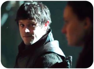 Ramsey Bolton Sansa Game of Thrones Kill the Boy