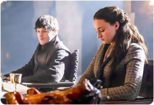 Ramsey Bolton Sansa Stark Game of Thrones Kill the Boy