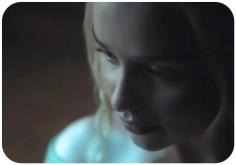 sad Daenerys Targaryen Game of Thrones Kill the Boy