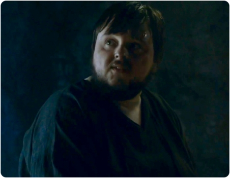 Sam Game of Thrones Hardhome
