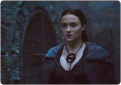 Sansa castle Game of Thrones Kill the Boy