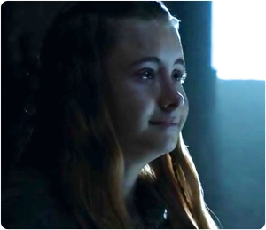 Shireen Game of Thrones Sons of the Harpy