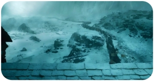 Stannis Baratheon army leaves for Winterfell Game of Thrones Kill the Boy