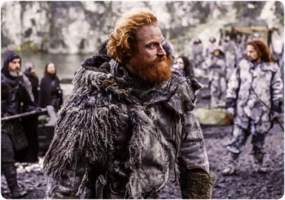 Tormund Giantsbane Game of Thrones Hardhome