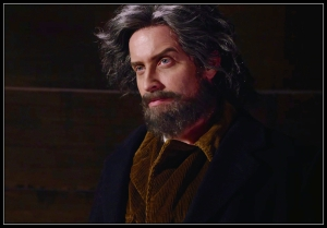 Rob Benedict as Timothy Omundsun as Cain