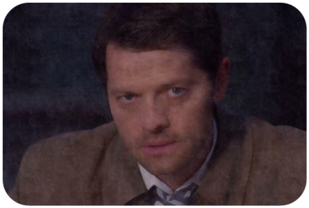 Cas 2 Supernatural The Prisoner