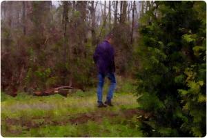 Dean walks away Supernatural The Prisoner