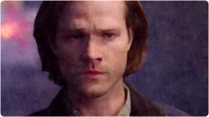 Sam sad Supernatural The Prisoner