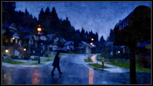 Dr. Jenkins Wayward Pines Our Town Our Law