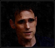 Ethan Burke Matt Dillon Wayward Pines Our town our law