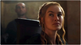 Cersei inquest Game of Thrones Unbowed Unbent Unbroken