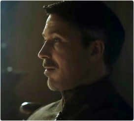 Petyr 2 Game of Thrones Unbowed Unbent Unbroken