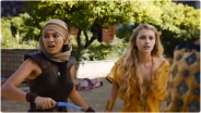Sandsnake Myrcella Game of Thrones Unbowed Unbent Unbroken
