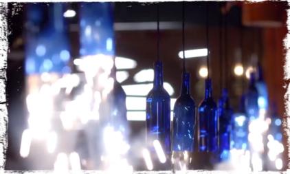 bottles exploding Supernatural Brother's Keeper