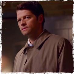 Cas bunker Supernatural Brother's Keeper