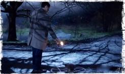 Cas devil spell Supernatural Brother's Keeper